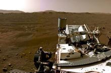 Фото: NASA/JPL-Caltech / Reuters
