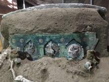 Фото: Parco Archeologico di Pompei via AP
