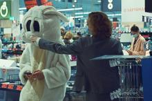 Кадр из фильма «Неудачный трах, или Безумное порно»