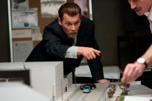 Кадр из фильма «Город лжи»