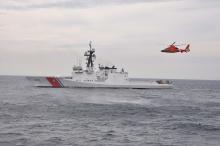Фото: Морская охрана Госпогранслужбы Украины