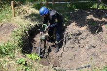 Фото: Главное управление ГСЧС в Одесской области