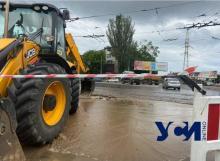 Фото: УСИ – новости Одессы