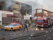 Фото: AP Photo/Yeshiel Panchia