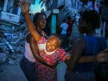Фото: AP Photo/Joseph Odelyn