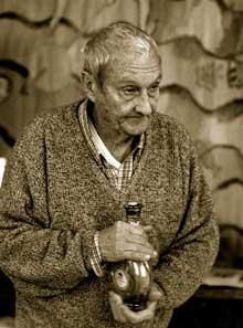 Юрий Егоров. Фото Анны Голубовской