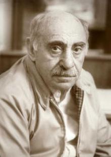 Семен Липкин