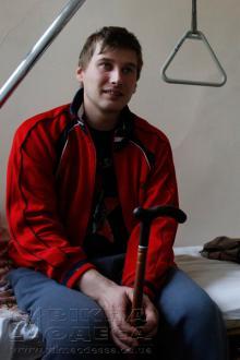 Олег Константинов, главный редактор портала «Думская.net»