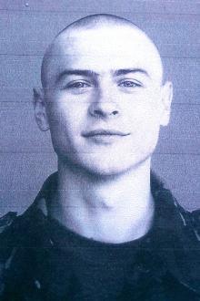 Виталий Русин