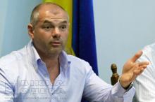 Глава Одесской облгосадминистрации Игорь Палица