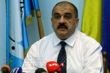 Начальник Главного управления МВД в Одесской области Иван Катеринчук