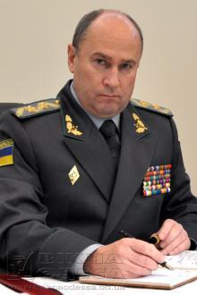 Виктор Мышаковский