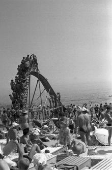 Ланжерон, 1965 г.
