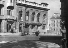 Ул. Ленина (Ришельевская), 1950-е годы