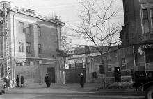 Канатный завод (1944–1991)