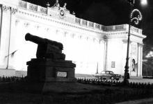 Фото Людмилы Ковалевой, 3 мая 1969 г.