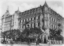 Дом Либмана ( — 1917)