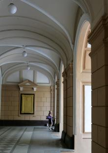 Почтамт, фотограф Вячеслав Теняков, 22.07.2014 г.