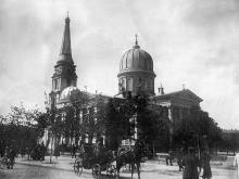Соборная площадь, Спасо-Преображенский собор