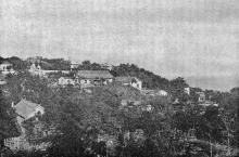 Район 16-й станции Большого Фонтана, 1890-е годы