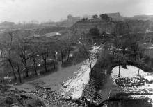 13-я ст. Фонтана, 1912 г.