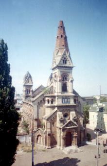 Кирха, 2004 г.