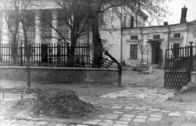 Одесский художественный музей, 1946 г.