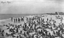 Прибрежная полоса Днестровского лимана, 1930-е годы