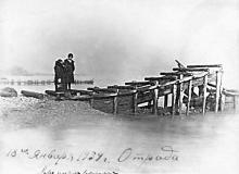 В Отраде, 18 января 1934 г.