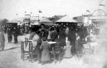 На Куликовом поле, 1890-е годы