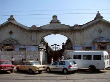 Рынок «Привоз» (1991 — )