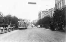 Дерибасовская, 1969 г.
