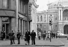 Ленина (Ришельевская) угол Дерибасовской, 1979 г.
