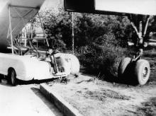 Парк Ленинского комсомола, 1981 г.