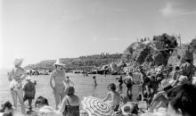 Аркадия, конец 1960-х годов