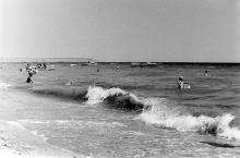 Лузановка, конец 1960-х годов