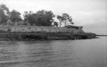 Аркадия, август 1941 г.