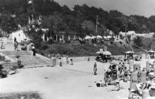 16-� ��. �������� �������, ������ ��� �������, 1960-� ����