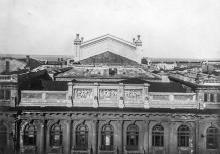 Украинский театр, 1932 г.