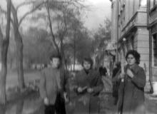 Ул Горького (Спиридоновская), 1966 г.