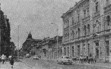 Улица Ласточкина (Ланжероновская), 1960-е годы