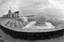 Ланжерон, фотограф Олег Владимирский, 1990-е годы