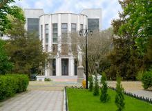 Одесса, санаторий «Одесса»