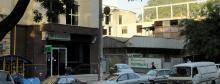 Одесса, ул. Успенская, реконструкция обувной фабрики продолжается, 2012 г.