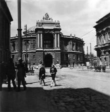 Одесса, 1942 г.