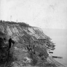 Большефонтанский маяк