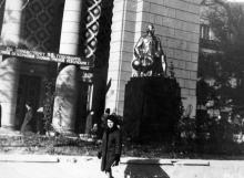 Одесса, ул. Свердлова, 1969 г.