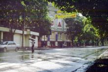 Кинотеатр «Одесса», 2003 г.