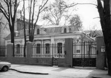 Одесса, ул. Садовая, 1962 г.