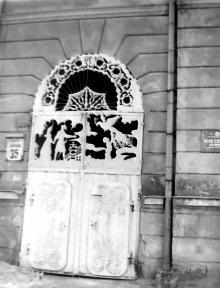 Одесса, ул. Кирова, 35. Фотограф В.Г. Никитенко, 1970-е годы